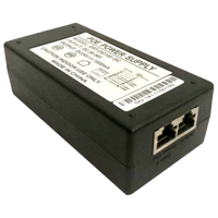WisNetworks WIS-POE4824P 10/100/1000 48VDC Power input, 24VDC PoE output Adapter