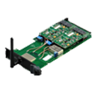Matrix Eternity GE Card GSM4 Expansion Card for 4 GSM Ports 2G