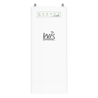 WisNetworks WIS-S800AC 5GHz 867Mbps Hi-Power Outdoor Wireless Base Station