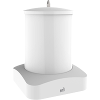 WisNetworks WIS-S806AC 1167Mbps Outdoor Dual-Band Wireless  Omni Base Station