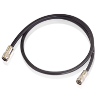 Xentino RG213-NN-3 Outdoor 3m Antenna Cable (Male N-Type / Male N-Type)