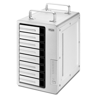 TerraMaster F8-421 8 Bay Tower NAS